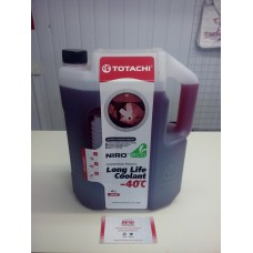 Totachi NIRO™ LONG LIFE COOLANT RED 4л.