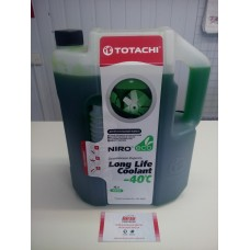 Totachi NIRO™ LONG LIFE COOLANT GREEN 4л