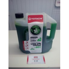 Totachi NIRO™ LONG LIFE COOLANT GREEN 2л
